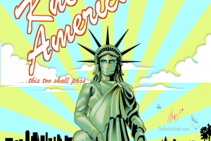 Kaos Theory – Take a Knee America