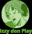 Izzy don Play